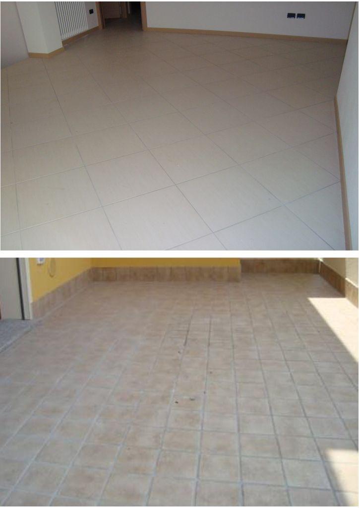 Pavimenti per garage gres trendy nord pavimenti in for Piastrelle x garage