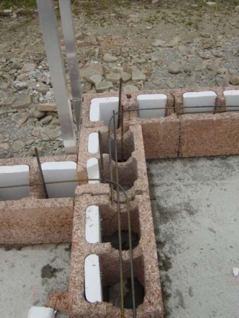 Casa immobiliare accessori blocchi in legno cemento for Semplici piani di casa in blocchi di cemento